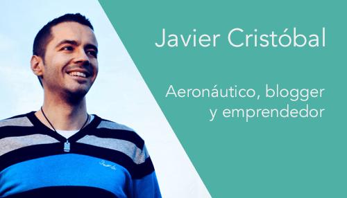Javier Cristobal limni