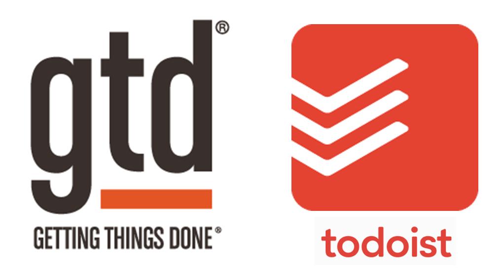 Implantar GTD en Todoist