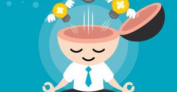 Los grandes beneficios de vaciar tu mente