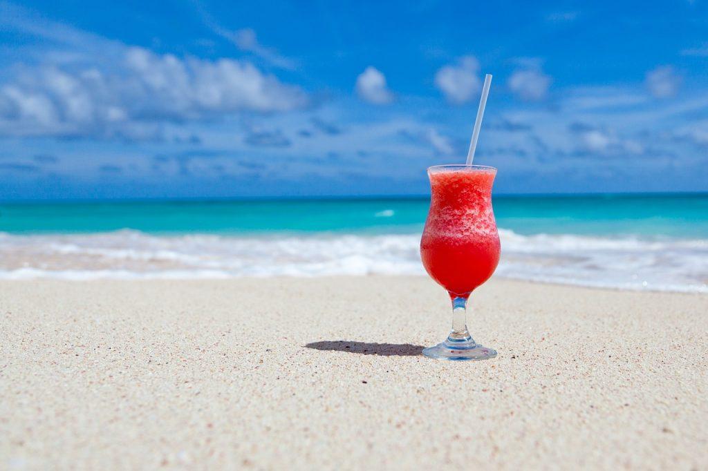 GTD en vacaciones