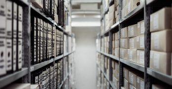 archivo en gtd