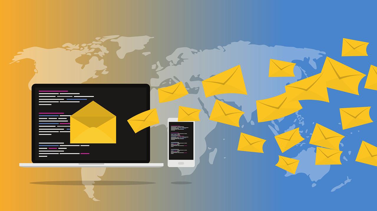 el correo electronico y gtd