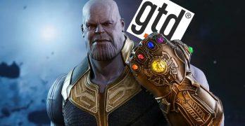 Thanos y la perspectiva en GTD