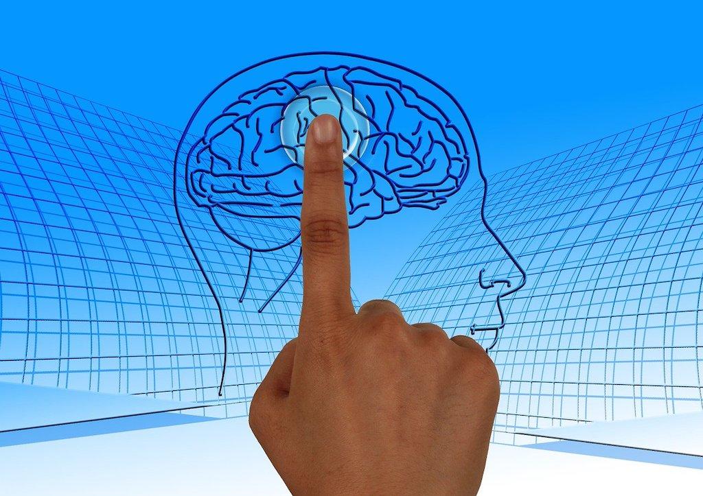 Puertas de la mente